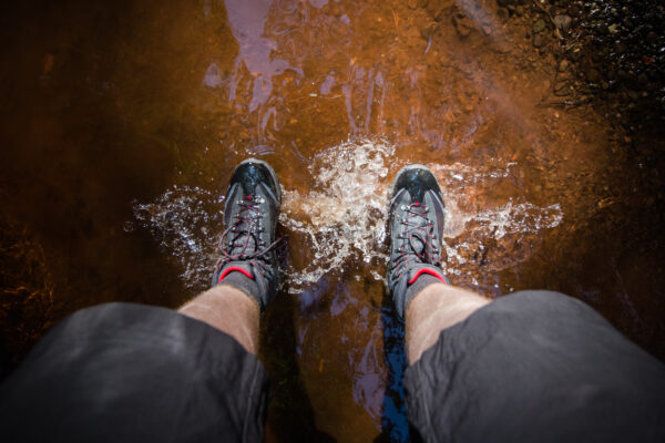 Hiking Boot Guide - Waterproof