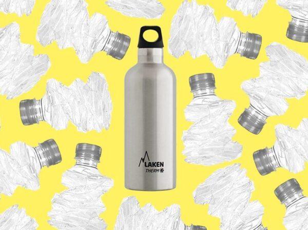 Eco Friendly Laken Water Bottles