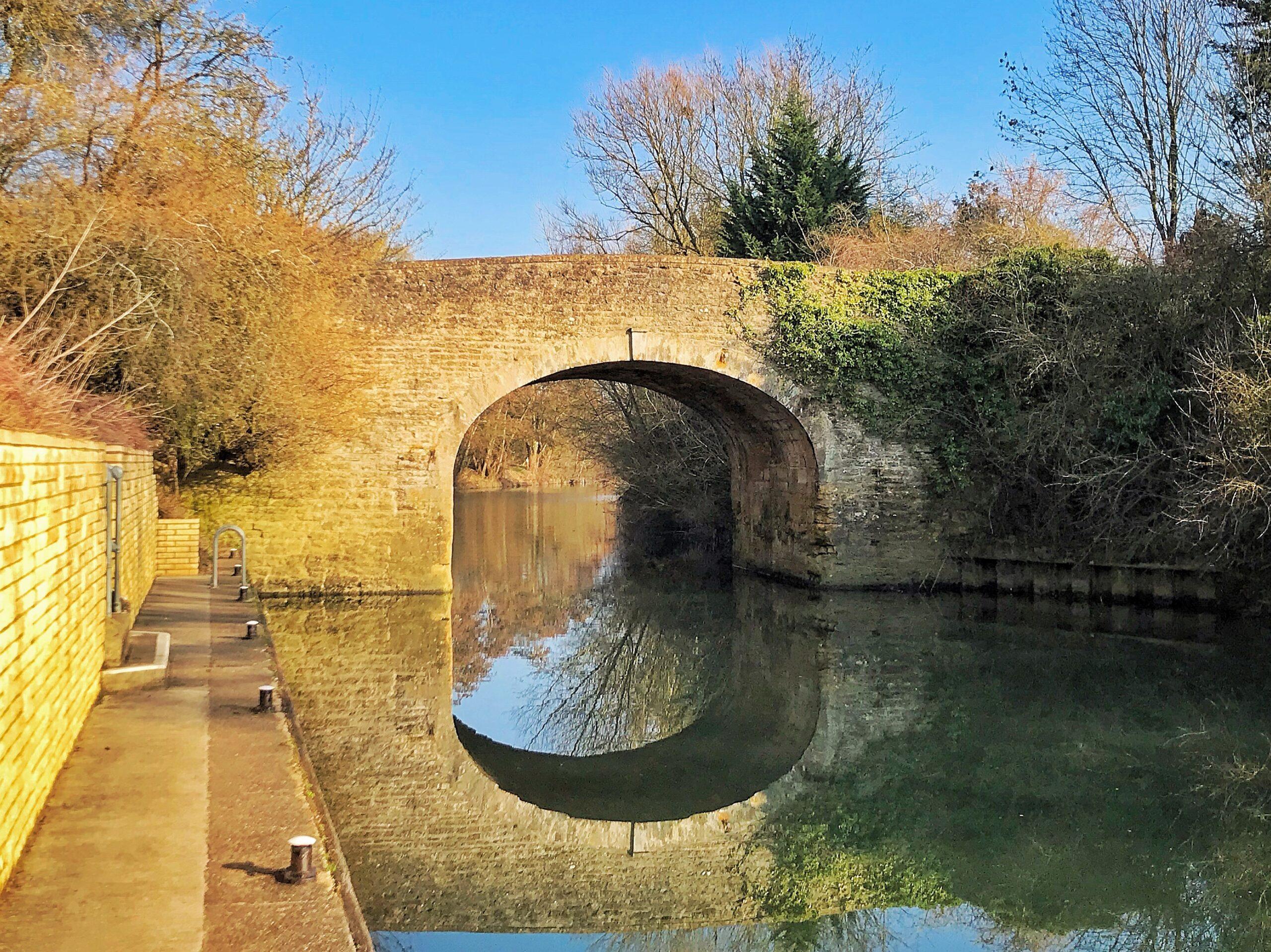 Project X Top 5: Walking Spots in Oxfordshire & Berkshire