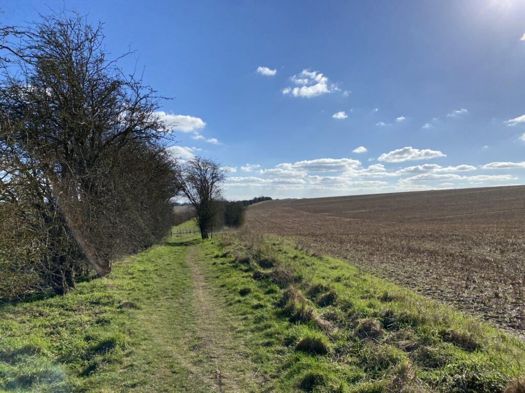 walking spots in oxfordshire