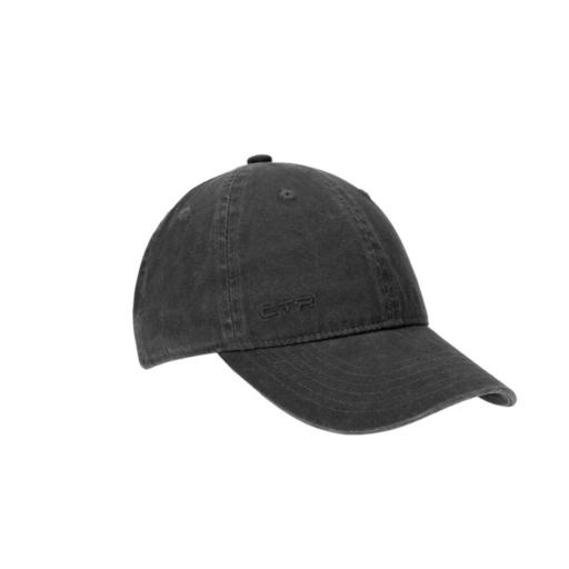 CTR Chill Out(doors) Organic Cap – Black