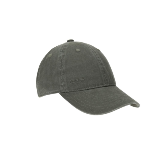 CTR Chill Out(doors) Organic Cap – Olive