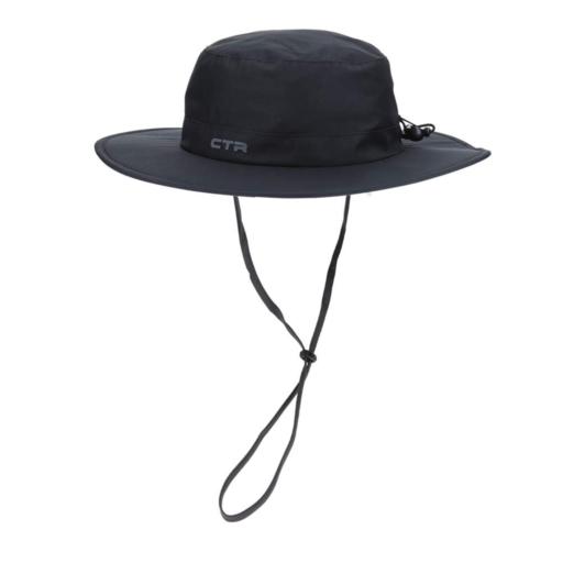 CTR Stratus Cloud Burst Hat – Black