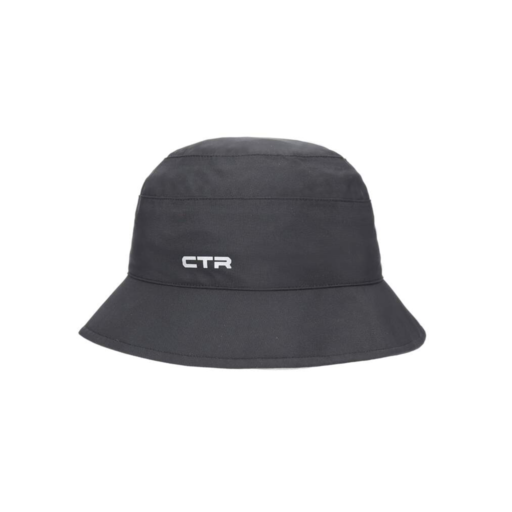 CTR Stratus Hail Bucket Hat – Black