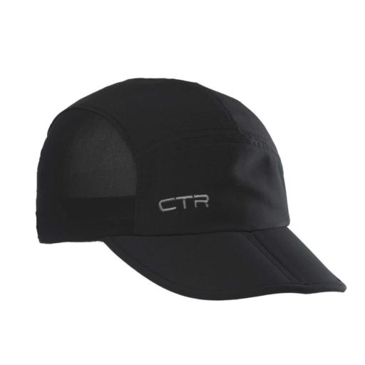 CTR Summit Air Cap – Black