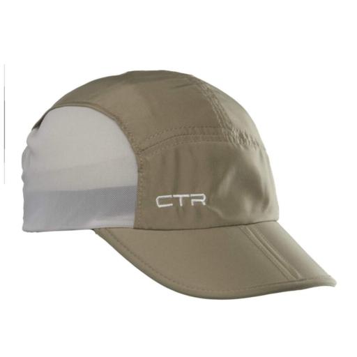 CTR Summit Air Cap – Khaki