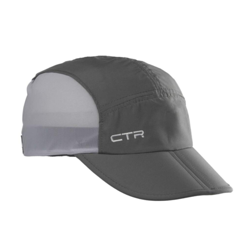 CTR Summit Air Cap – Pewter