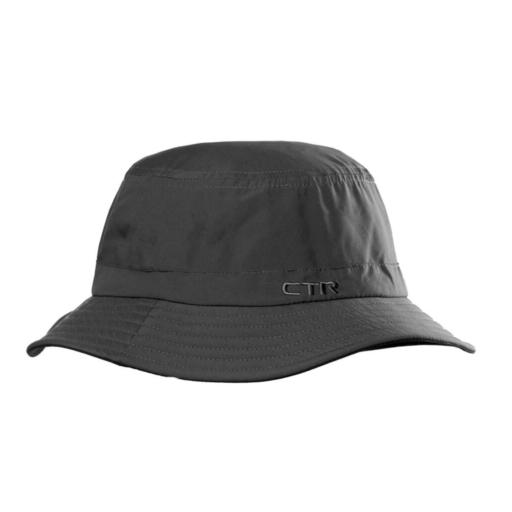 CTR Summit Bucket Hat – Black