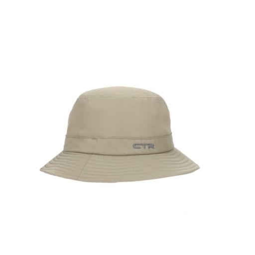 CTR Summit Bucket Hat – Khaki