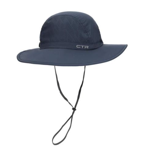 CTR Summit Expedition Hat – Indigo