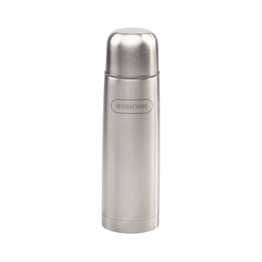 Dometic Mobicool Stainless Steel Vacuum Flask – 0.5 Litre