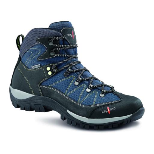 Kayland Men's Ascent K GTX – Blue Grey