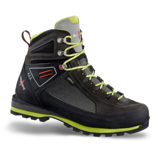 Kayland Men's Cross Mountain GTX – Anthracite