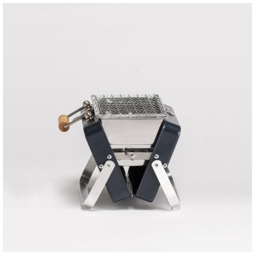 Kenluck Mini Grill – Gloss Blue