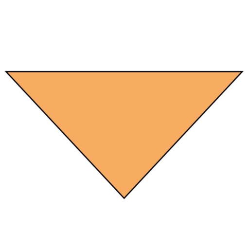 Plain Background Necker – Adult – Gold