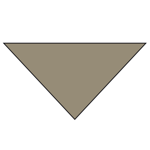 Plain Background Necker – Adult – Khaki
