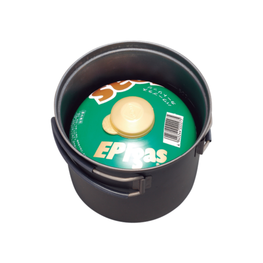 Evernew Titanium NS Deep Pot  – 0.9 L