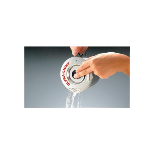 Evernew Titanium Pasta Pot – Small
