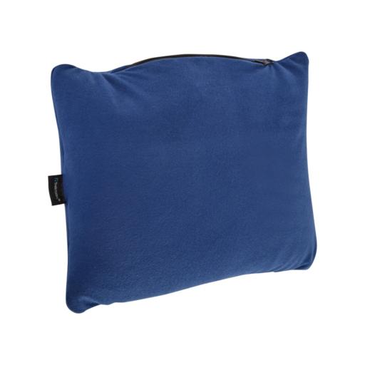 Trekmates 2 in 1 Deluxe Pillow – Navy