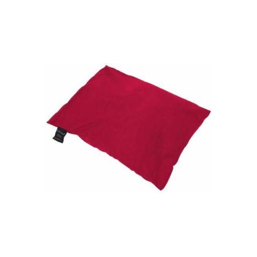 Trekmates Deluxe Pillow – Red