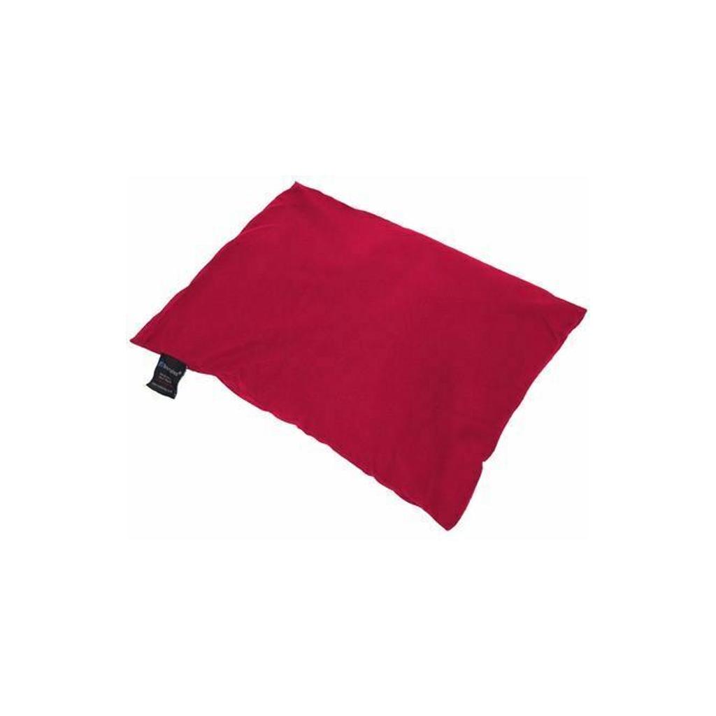 Trekmates Deluxe Pillow - Red
