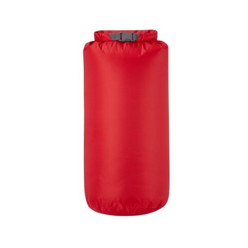 Trekmates Dryliner Roll-Top Dry Bag – 13 L – Scarlet