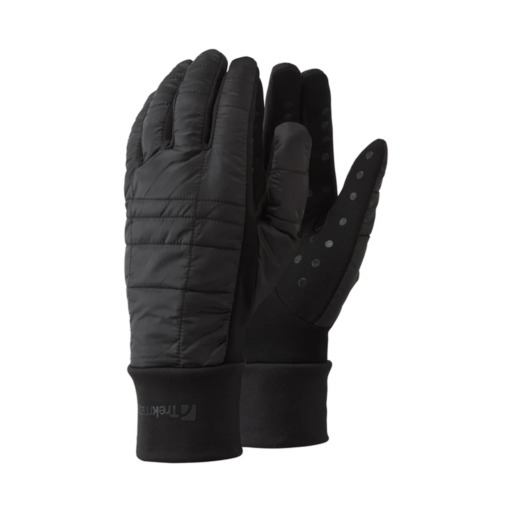 Trekmates Stretch Grip Hybrid Glove – Black