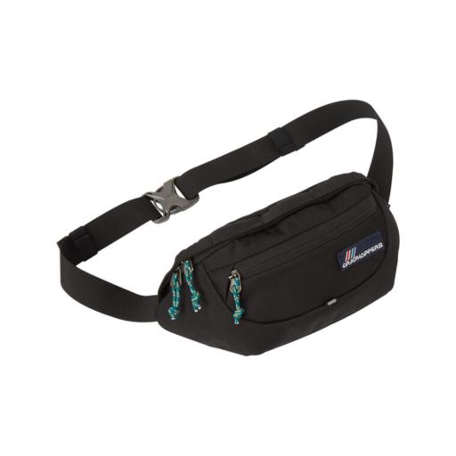 Craghoppers 1.5L Kiwi Classic Bum Bag – Black