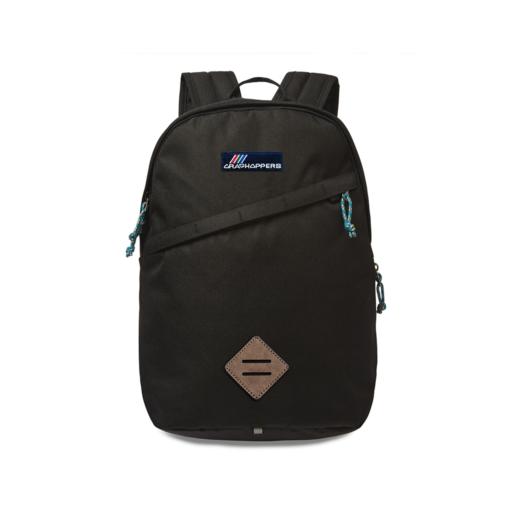 Craghoppers 14L Kiwi Classic Backpack – Black
