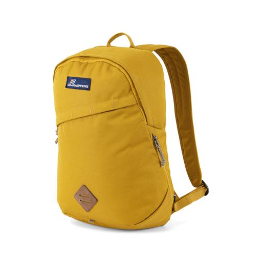 Craghoppers 14L Kiwi Classic Backpack – Dark Butterscotch
