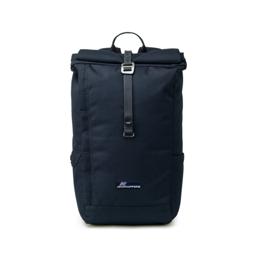 Craghoppers 20L Kiwi Classic Rolltop Backpack – Blue Navy