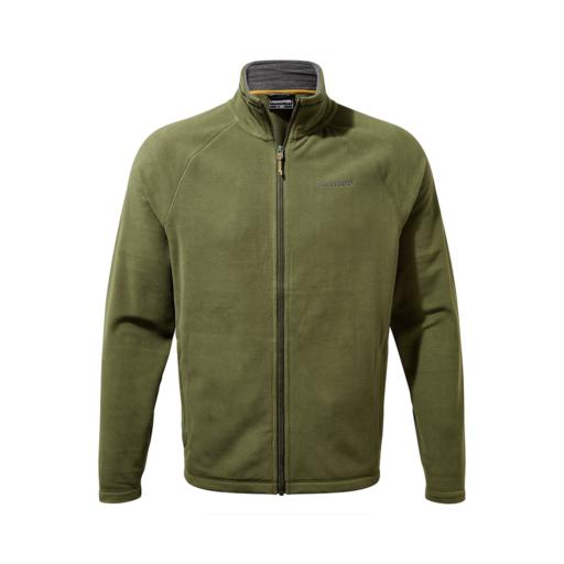 Craghoppers Men's Corey Jacket – Bottle Green