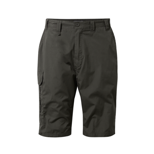 Craghoppers Men's Kiwi Long Shorts – Bark