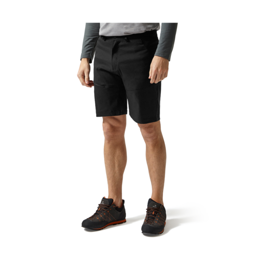 Craghoppers Men's Kiwi Pro Shorts – Black