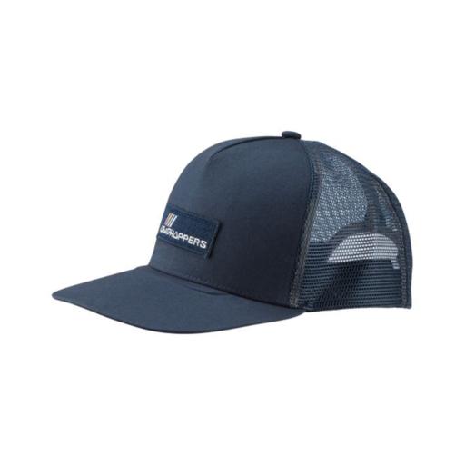 Craghoppers Men's Kiwi Trucker Cap – Blue Navy