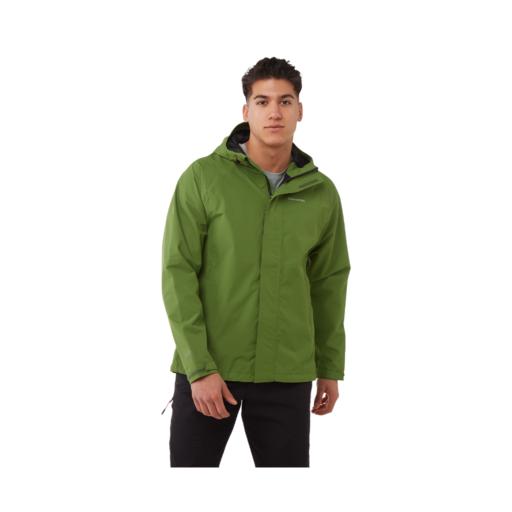 Craghoppers Men's Orion Jacket – Agave Green