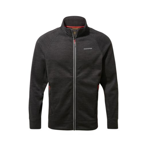 Craghoppers Men's Stromer Jacket – Black