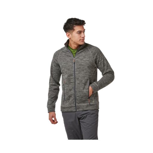 Craghoppers Men's Stromer Jacket – Cloud Grey