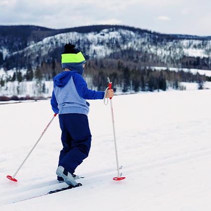 kid's snowsports