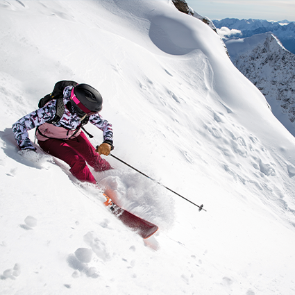 women's snowsports